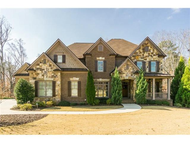 1160 Windfaire Place, Roswell, GA 30076 (MLS #5939844) :: Carr Real Estate Experts
