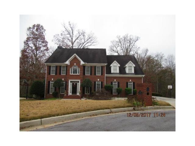 3106 Brians Creek Drive, Conyers, GA 30013 (MLS #5939848) :: Carrington Real Estate Services