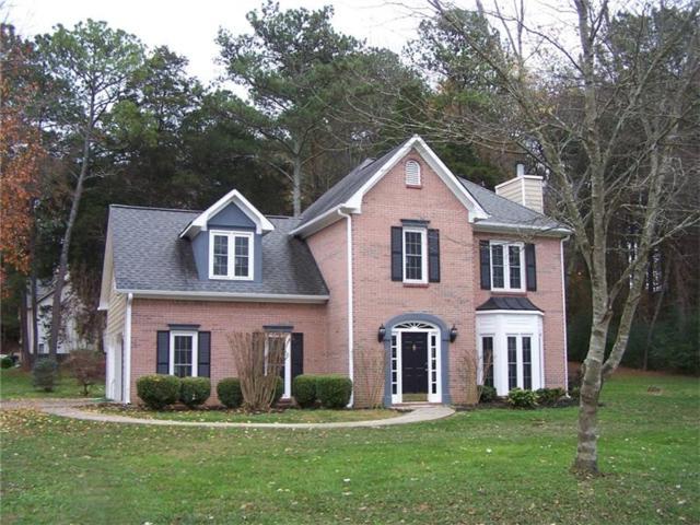 51 Wexford Circle NW, Cartersville, GA 30121 (MLS #5939889) :: Kennesaw Life Real Estate