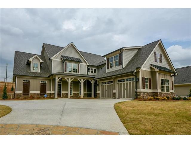 6293 Granbury Walk, Acworth, GA 30101 (MLS #5939897) :: Iconic Living Real Estate Professionals