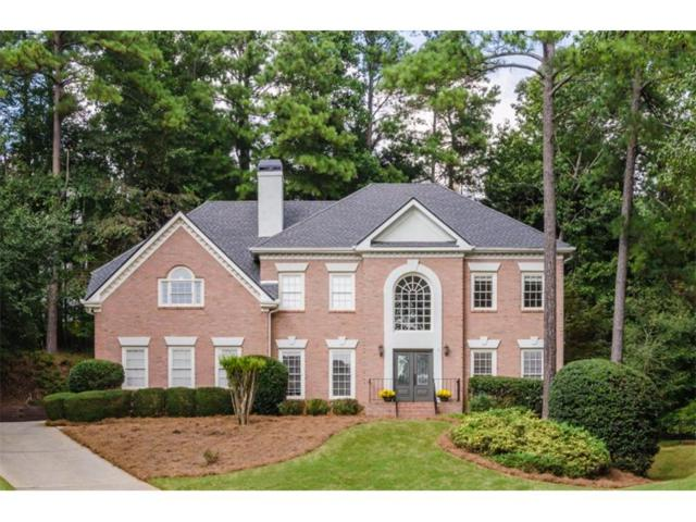 120 Weedon Court, Alpharetta, GA 30022 (MLS #5939899) :: North Atlanta Home Team