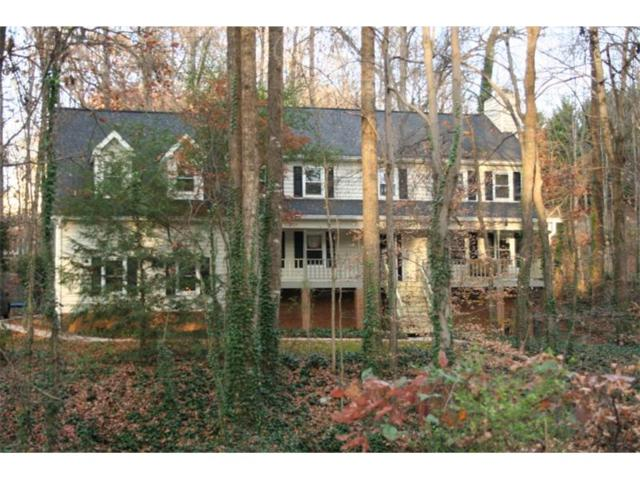 4955 Puritan Drive, Sugar Hill, GA 30518 (MLS #5939908) :: The Russell Group