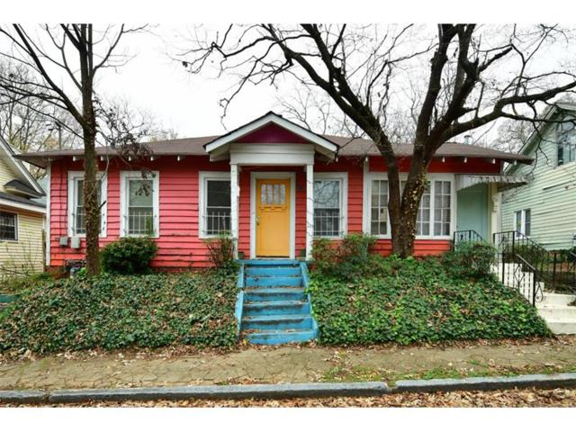 242 Josephine Street NE, Atlanta, GA 30307 (MLS #5939948) :: The Zac Team @ RE/MAX Metro Atlanta