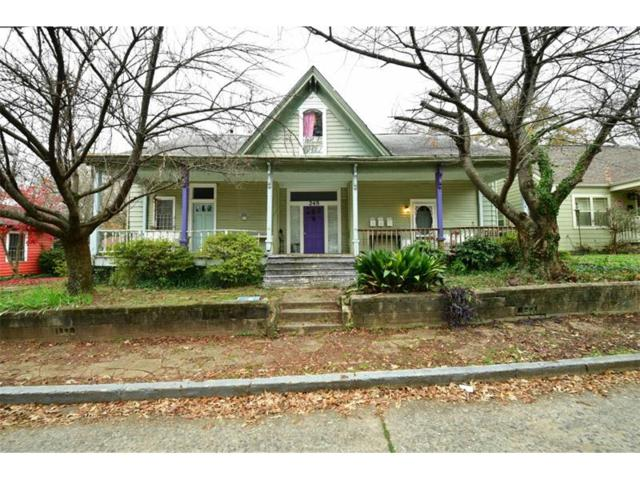 248 Josephine Street NE, Atlanta, GA 30307 (MLS #5939951) :: The Zac Team @ RE/MAX Metro Atlanta