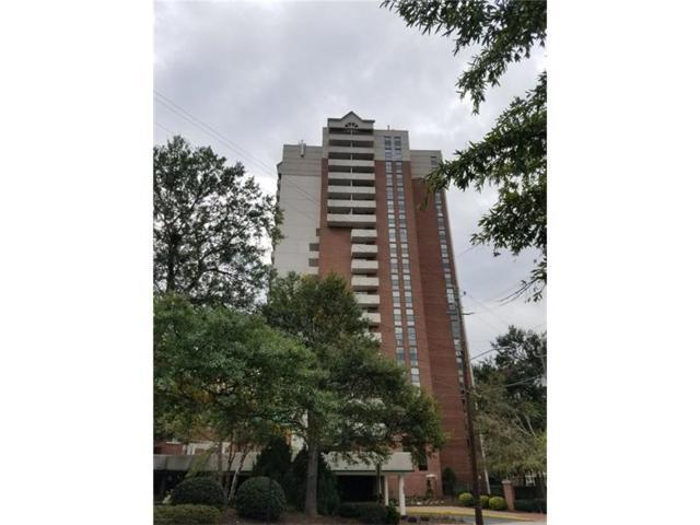 375 Ralph Mcgill Boulevard #402, Atlanta, GA 30312 (MLS #5939953) :: The Zac Team @ RE/MAX Metro Atlanta