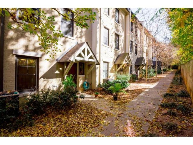 9 Knob Hills Circle #9, Decatur, GA 30030 (MLS #5940009) :: North Atlanta Home Team