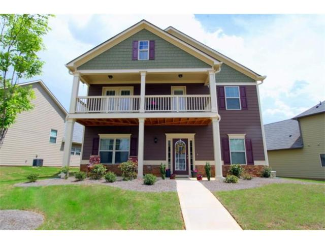 422 Parkstone Drive, Woodstock, GA 30188 (MLS #5940036) :: North Atlanta Home Team
