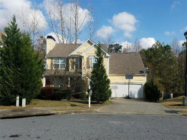 2715 White Blossom Lane, Suwanee, GA 30024 (MLS #5940041) :: North Atlanta Home Team