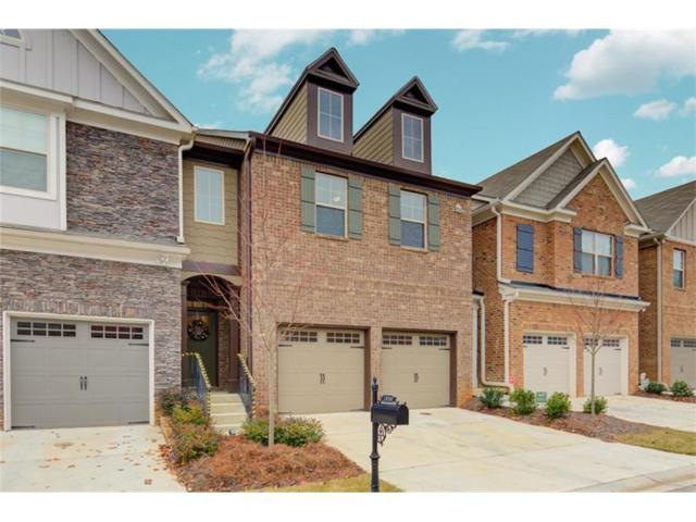 1930 Brightleaf Way, Marietta, GA 30060 (MLS #5940063) :: North Atlanta Home Team
