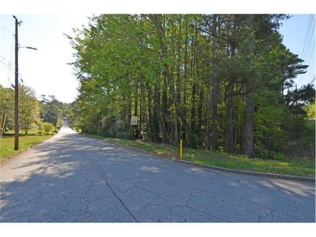 4558 Chamblee Tucker Road, Tucker, GA 30084 (MLS #5940084) :: The Bolt Group