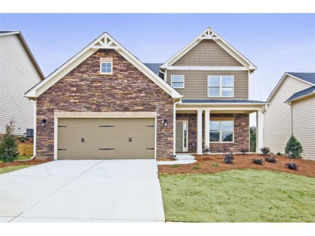 1327 Balvaird Drive #71, Lawrenceville, GA 30045 (MLS #5940086) :: North Atlanta Home Team