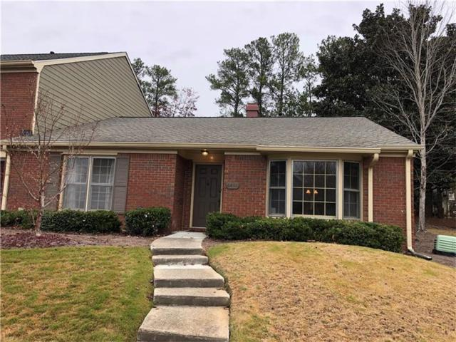 6411 Deerings Lane, Peachtree Corners, GA 30092 (MLS #5940087) :: Rock River Realty