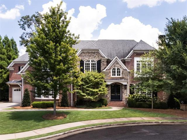 1408 Lanier Manor NE, Brookhaven, GA 30319 (MLS #5940127) :: North Atlanta Home Team