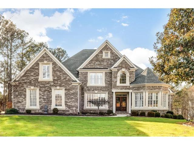 2033 Gold Leaf Parkway, Canton, GA 30114 (MLS #5940128) :: Path & Post Real Estate