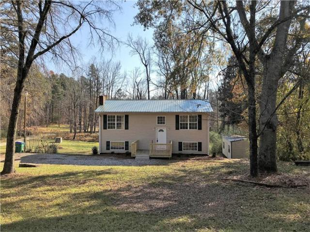 1174 Academy Church Road, Jefferson, GA 30549 (MLS #5940142) :: The Russell Group