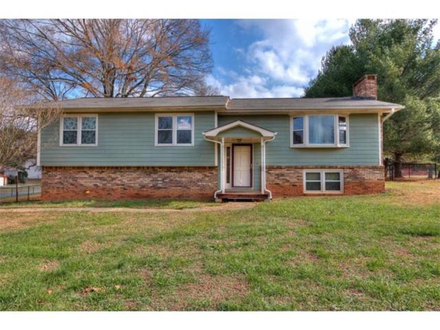 52 Ansley Way NW, Cartersville, GA 30121 (MLS #5940154) :: Kennesaw Life Real Estate