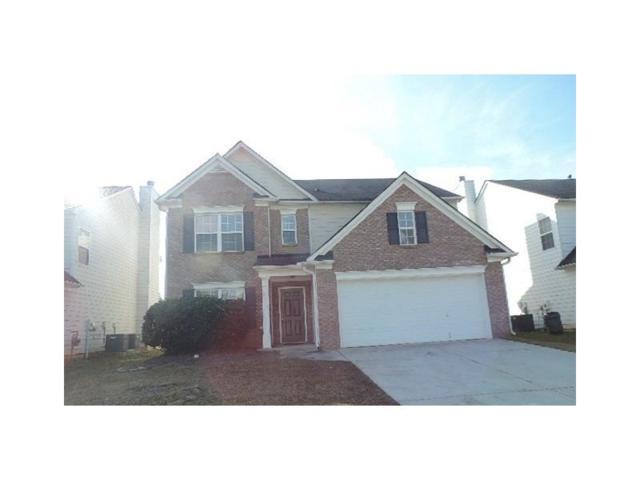 2139 Cypress Place, Ellenwood, GA 30294 (MLS #5940175) :: Carr Real Estate Experts