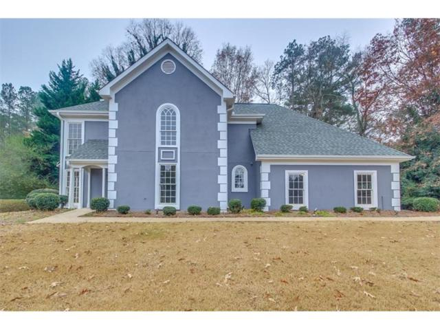 1210 Swan Mill Court, Suwanee, GA 30024 (MLS #5940176) :: Carr Real Estate Experts