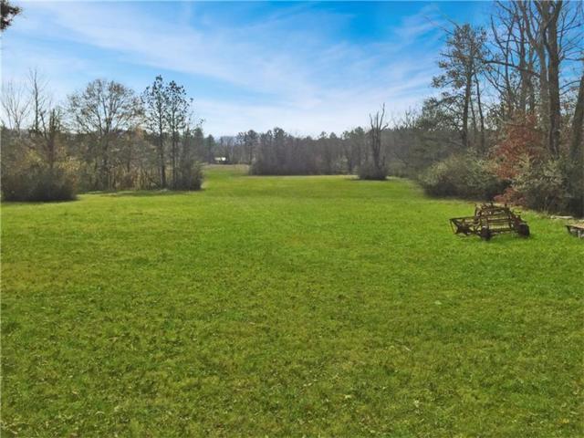 0 Cunningham Road, Rome, GA 30161 (MLS #5940182) :: Carr Real Estate Experts