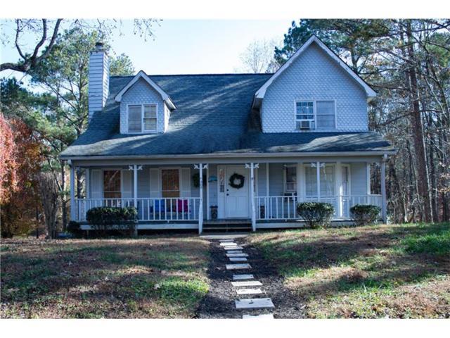 408 Dockside Cove, Woodstock, GA 30189 (MLS #5940194) :: North Atlanta Home Team