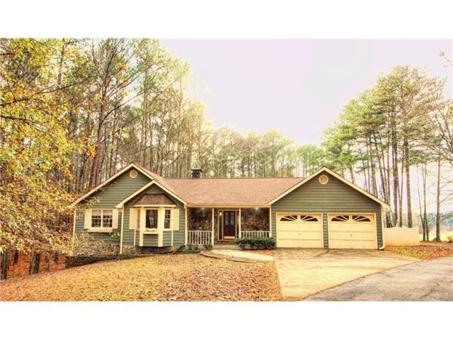 4995 Giles Road NW, Acworth, GA 30101 (MLS #5940199) :: North Atlanta Home Team