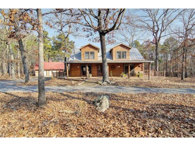 80 Two Run Trace, Cartersville, GA 30120 (MLS #5940200) :: Kennesaw Life Real Estate