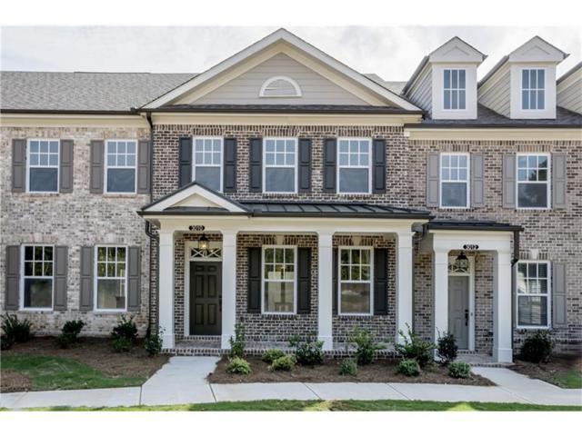 4003 Vickery Glen, Roswell, GA 30075 (MLS #5940259) :: North Atlanta Home Team