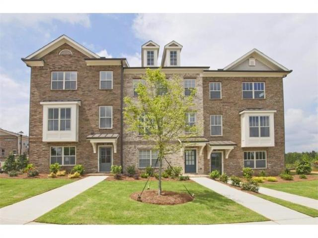 3897 Alstead Manor Court #21, Suwanee, GA 30024 (MLS #5940266) :: North Atlanta Home Team
