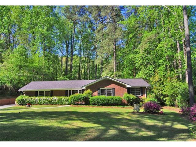 3355 Embry Circle, Chamblee, GA 30341 (MLS #5940270) :: North Atlanta Home Team