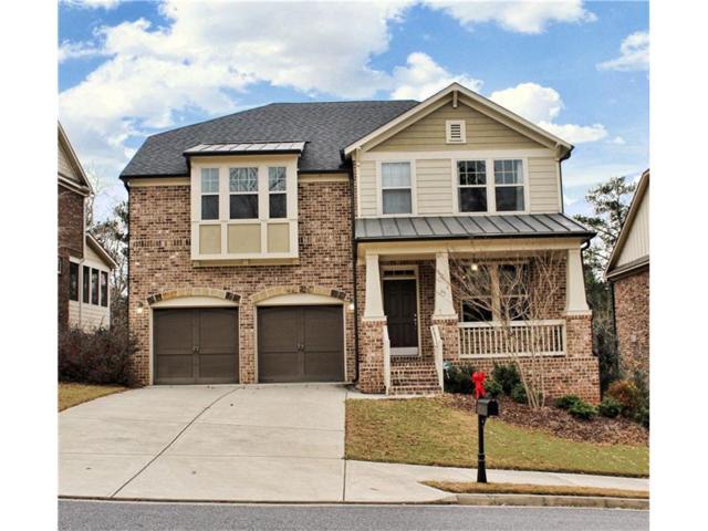 5630 Stonegrove Overlook, Johns Creek, GA 30097 (MLS #5940275) :: North Atlanta Home Team