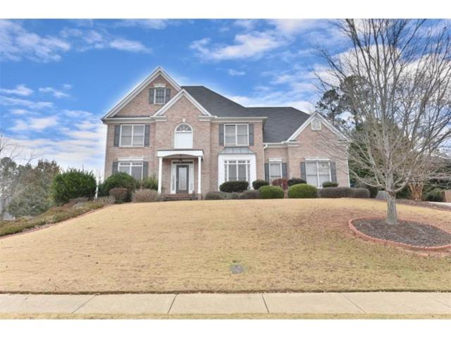 368 Rhodes House Drive, Suwanee, GA 30024 (MLS #5940286) :: North Atlanta Home Team