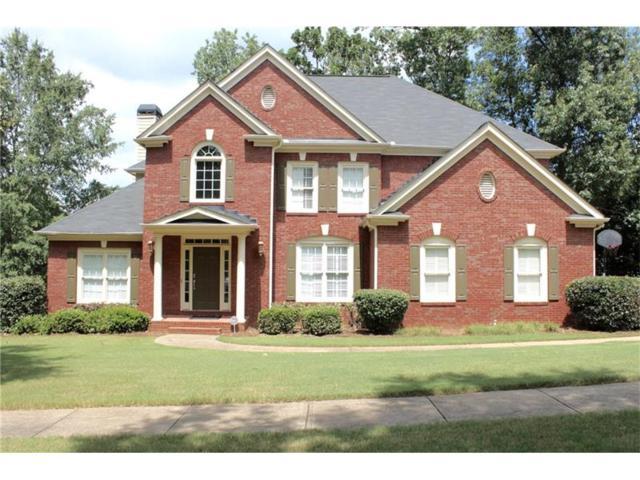 2699 Blairsden Place NW, Kennesaw, GA 30144 (MLS #5940290) :: North Atlanta Home Team