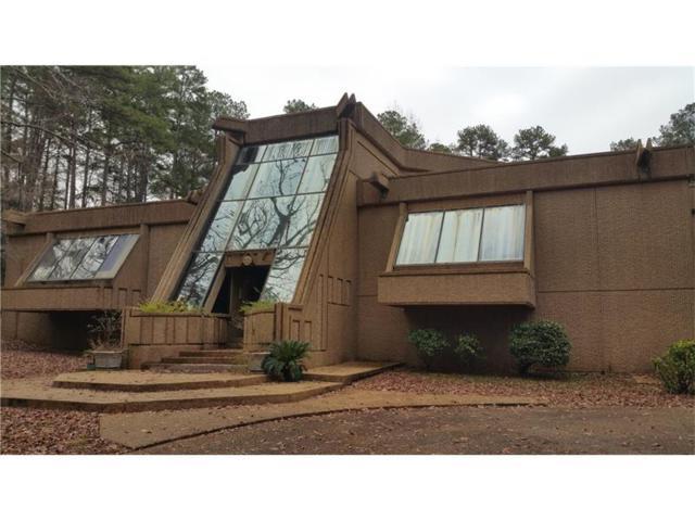 22 Woodlane Drive, Newnan, GA 30263 (MLS #5940304) :: The Russell Group