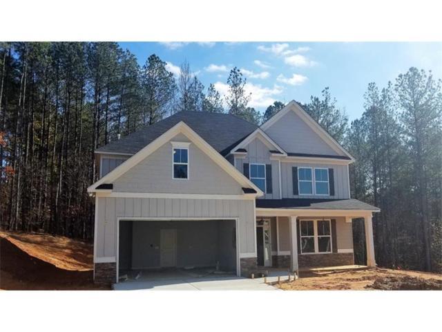 27 Fitzroy Lane, Acworth, GA 30101 (MLS #5940311) :: North Atlanta Home Team