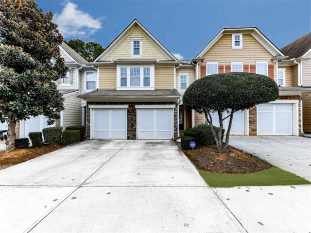 1929 Lake Heights Circle NW #2, Kennesaw, GA 30152 (MLS #5940343) :: Kennesaw Life Real Estate