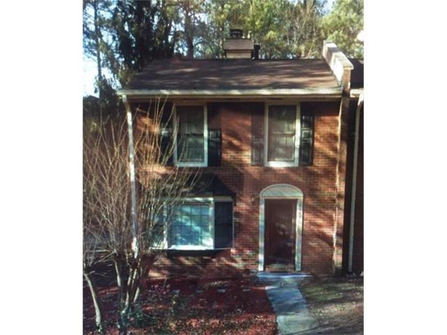 6147 Queen Anne Court, Norcross, GA 30093 (MLS #5940351) :: North Atlanta Home Team