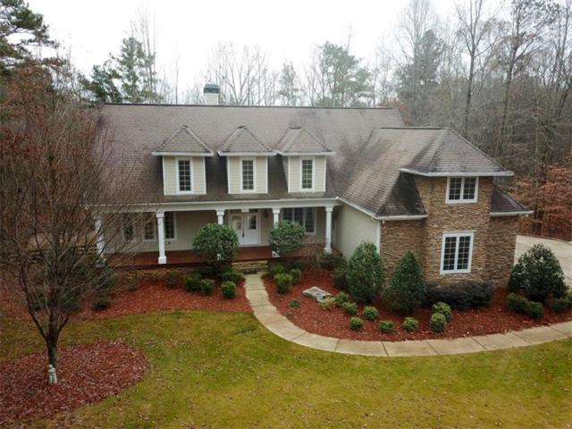 2180 Hickory Hill Road, Alpharetta, GA 30004 (MLS #5940360) :: North Atlanta Home Team