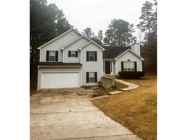 37 Conductor Drive, Dawsonville, GA 30534 (MLS #5940380) :: The North Georgia Group