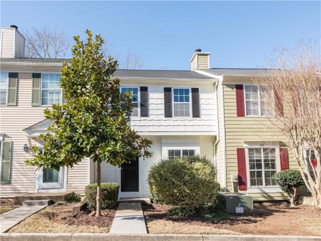 404 Wedgewood Way, Atlanta, GA 30350 (MLS #5940398) :: Dillard and Company Realty Group