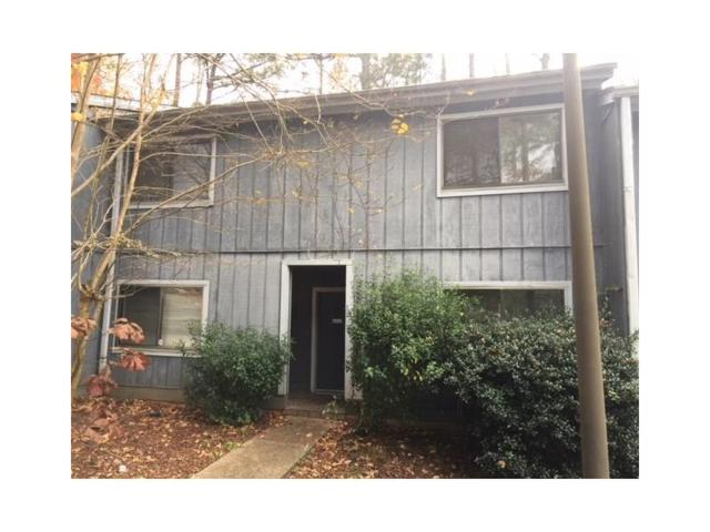 947 Pine Oak Trail, Austell, GA 30168 (MLS #5940400) :: Kennesaw Life Real Estate