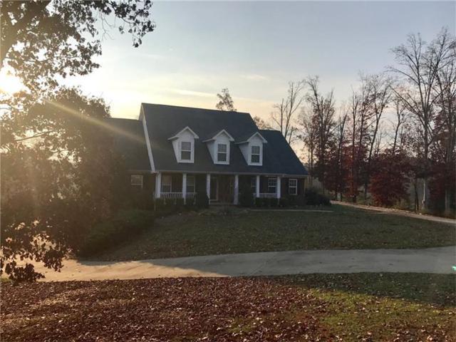 740 Mount Pleasant Road, Rydal, GA 30171 (MLS #5940410) :: Ashton Taylor Realty