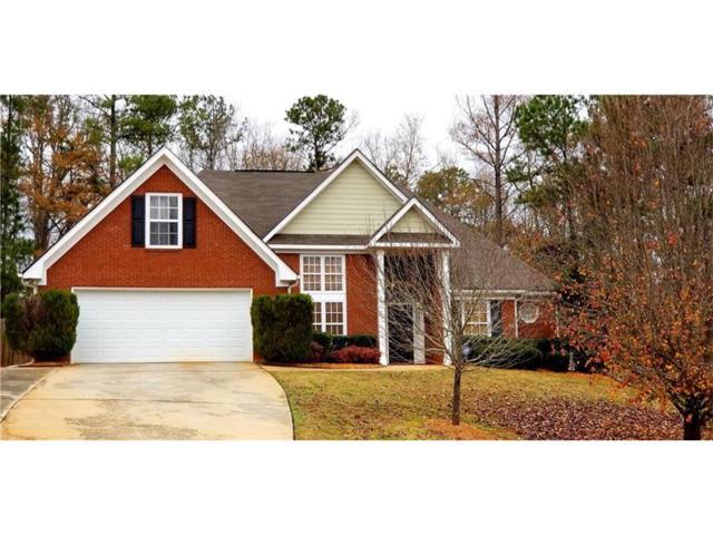 195 Lanella Parkway, Conyers, GA 30013 (MLS #5940428) :: Carrington Real Estate Services