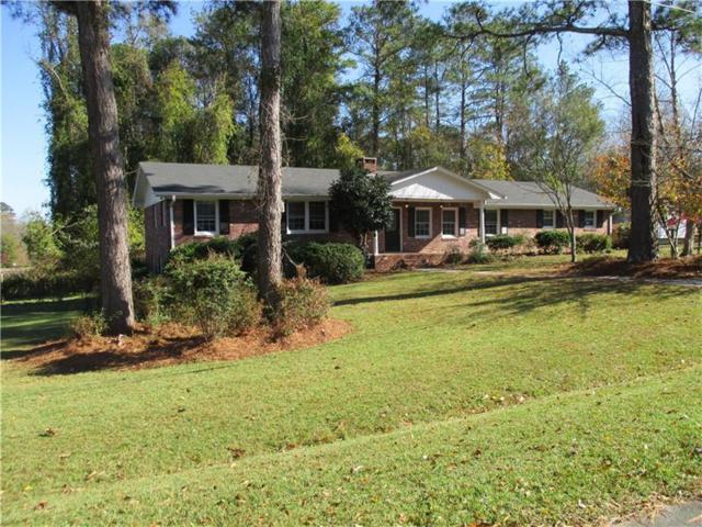 4221 Carter Road, Powder Springs, GA 30127 (MLS #5940439) :: North Atlanta Home Team