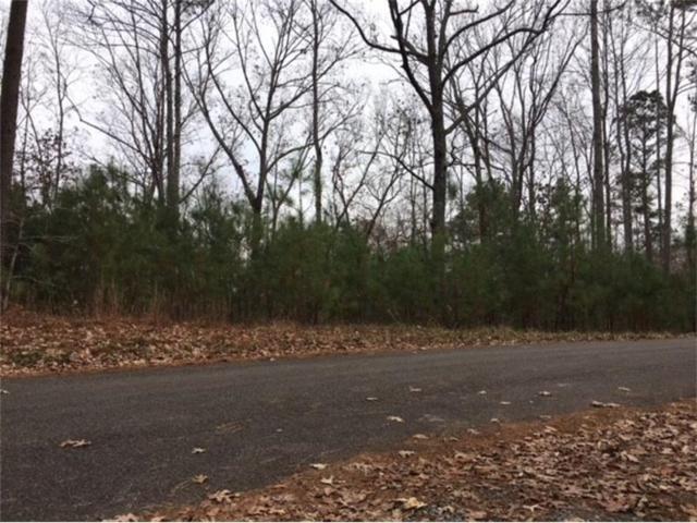 00 Mccurley Road, Acworth, GA 30102 (MLS #5940440) :: Path & Post Real Estate