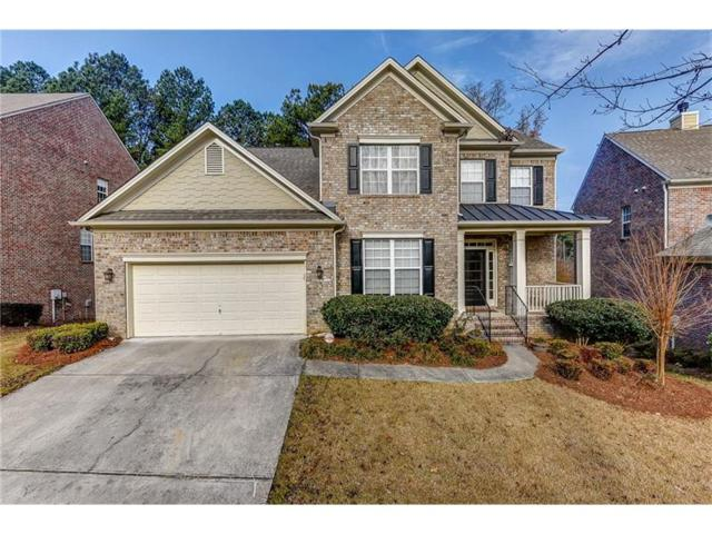 5071 Coventry Park Court, Peachtree Corners, GA 30096 (MLS #5940461) :: North Atlanta Home Team