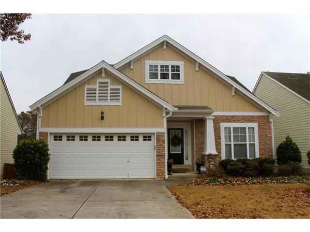 2148 Alnwick Drive, Duluth, GA 30096 (MLS #5940464) :: North Atlanta Home Team