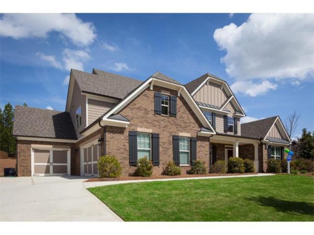 8645 Etowah Bluffs #14, Ball Ground, GA 30107 (MLS #5940480) :: North Atlanta Home Team