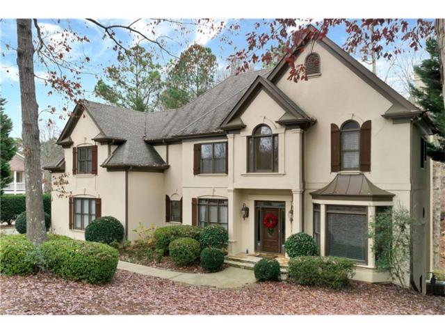 6055 Sweet Creek Road NW, Johns Creek, GA 30097 (MLS #5940490) :: The North Georgia Group