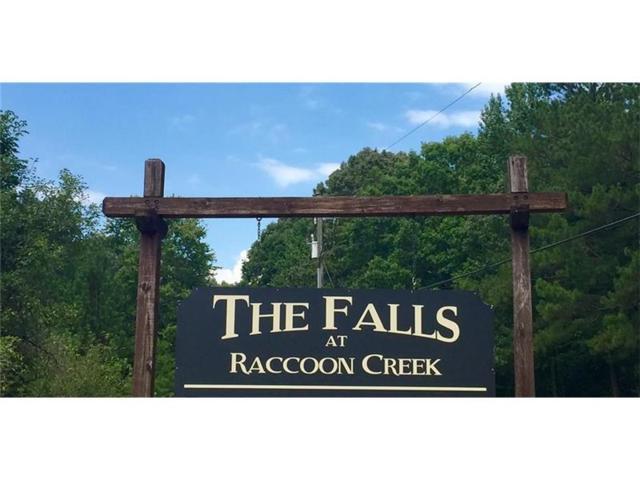 00 High Falls Drive, Dallas, GA 30132 (MLS #5940523) :: The Cowan Connection Team