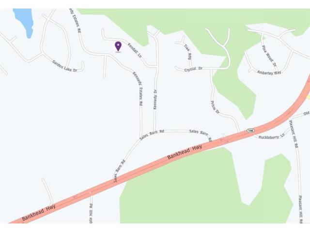 195 Kennedy Drive, Carrollton, GA 30116 (MLS #5940528) :: The Cowan Connection Team